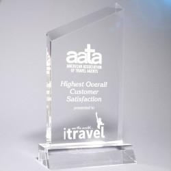 Aata - Clear Acrylic