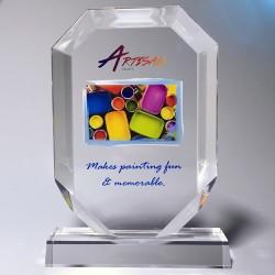 Artsan - Clear Acrylic