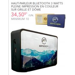 BlueTooth Speaker 3 watts