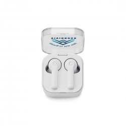 Talon Earbuds With Wireless Charge Box