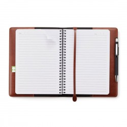 Hard Cover Journal Combo, Fabrizio