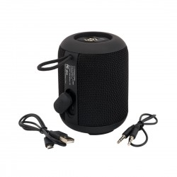 10 W Ikon Waterproof Bluetooth® 360° Degree Speaker