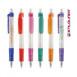 Stilolinea Eco Pen Translucent Barrel