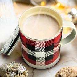 Asobu Ultimate Holiday Travel Mug