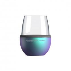 Asobu Insulated Wine Kuzie (443 ml)