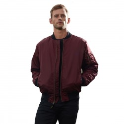Men's Insulated Bomber