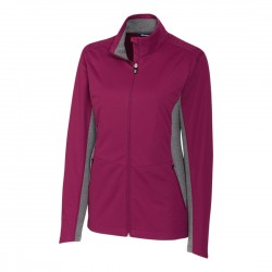 Ladies Navigate Softshell Cutter & Buck