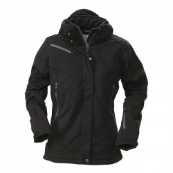 Ladies Winter Softshell