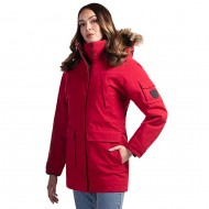Women's Ultimate Cold Weather Parka