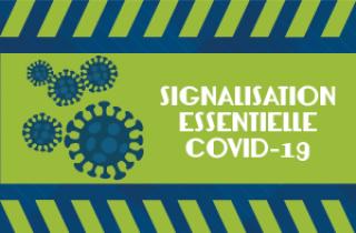 Coronavirus - COVID-10