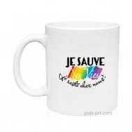 I'm Saving Lives - Coffee Mug 11 oz