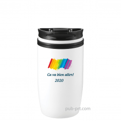 It's OK - Coffee Tumbler 11 oz