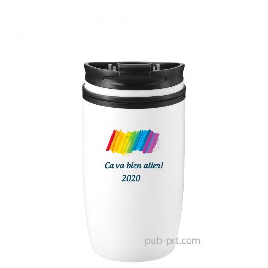 It's OK - Coffee Tumbler 11 oz