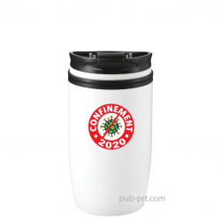 Confinement - Coffee Tumbler 11 oz