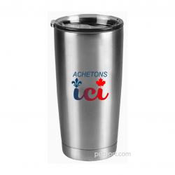 Buy Local - Insulated Tumbler 17 oz
