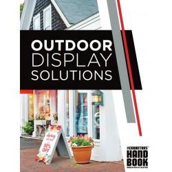 Exhibitors Outdoor Display Handbook