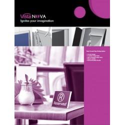 Vista NOVA - Curved System