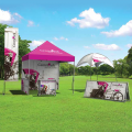 Promo Tents